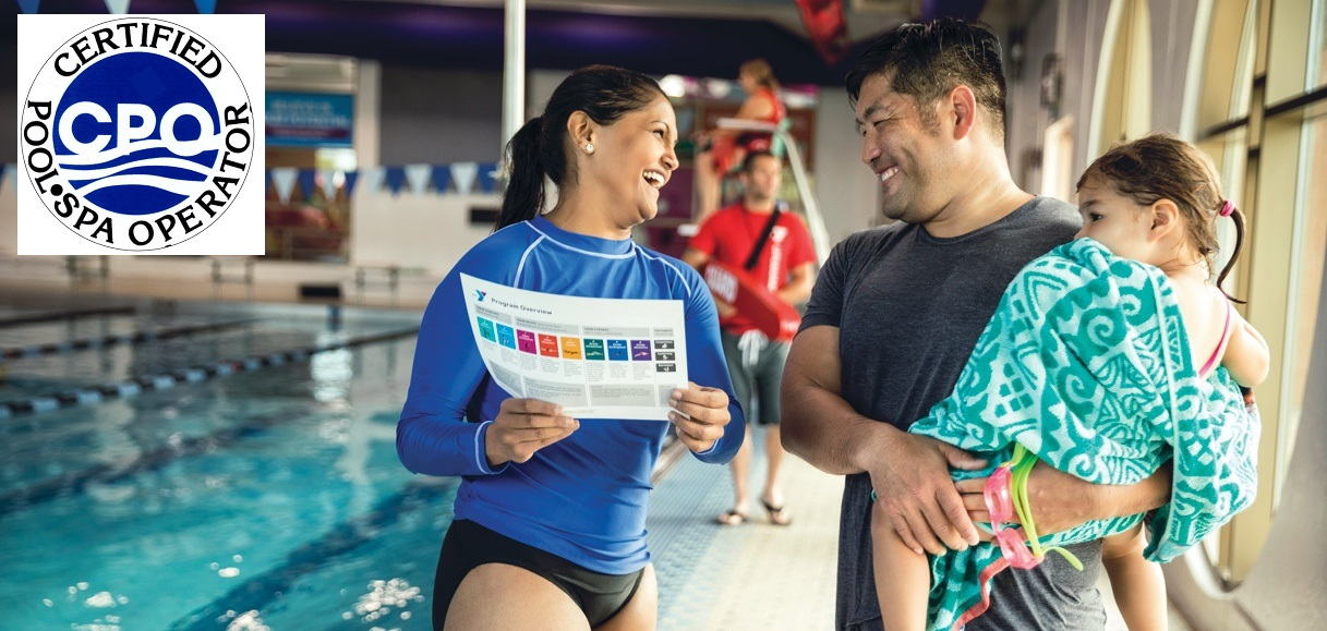 Pool Operators Certification Course