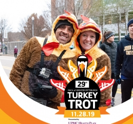 Turkey Trot event image