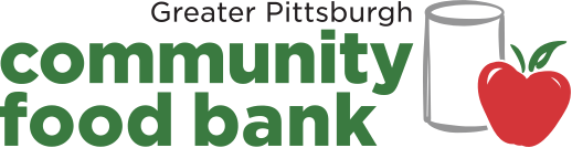 Pittsburgh Community Food Bank logo