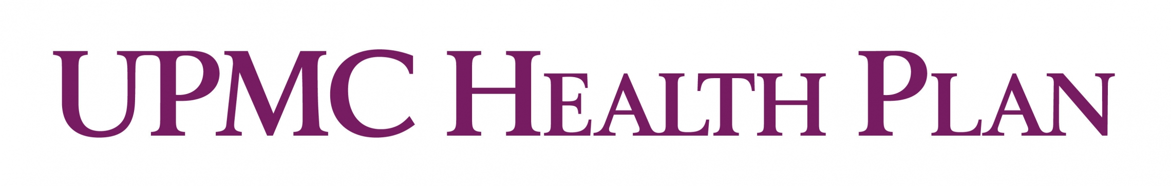UPMC Health Plan logo