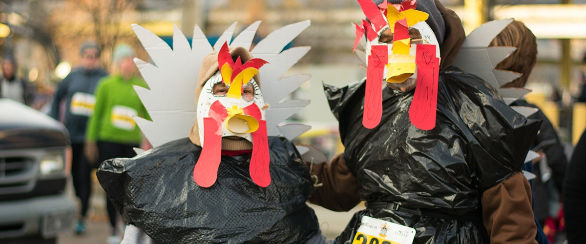 YMCA Turkey Trot | YMCA of Greater Pittsburgh